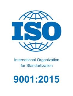Сертификат ГОСТ Р ИСО 9001 2015, сертификат ГОСТ ИСО 9001 2015